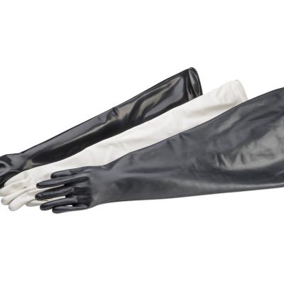 Glove Box Gloves
