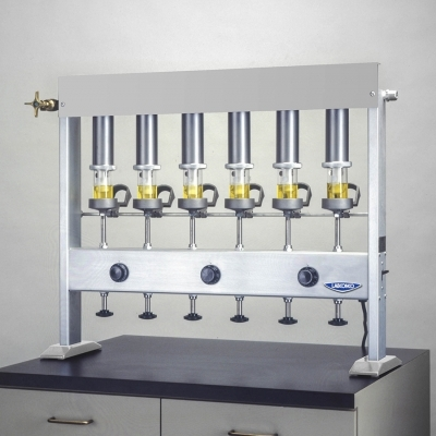 Goldfisch Fat Extractor