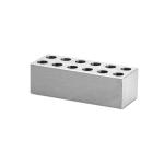 12-place 1.5 ml Aluminum Tube Rack_4026404