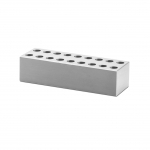 18-place 1.5ml Microcentrifuge Aluminum Tube Rack_4026402