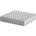 96-place 1.5ml Microcentrifuge Aluminum Tube Rack_4026403