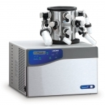 FreeZone -105 C 4.5 Liter Cascade Benchtop Freeze Dry System