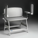 Bariatric Blood Drawing Chair with Both Arms Up2015