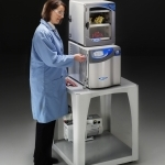 2.5 liter FreeZone Freeze Dryer with Small Tray Dryer