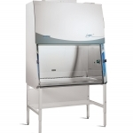 Purifier Logic+ EN 12469 Certified Class II Type A2 Biosafety Cabinet on Stand