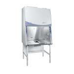 Rebel Logic+ A2 Biosafety Cabinet on Stand