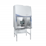 Rebel Logic+ A2 Biosafety Cabinet on Stand with Echo Rebel Microscope