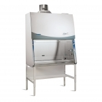 Purifier Logic+ B2 Biosafety Cabinet on Stand