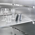 3181611 CApture BT Perforated Shelf Kit