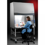 3' Purifier Logic Series Class II, Type A2 Biological Safety Cabinet