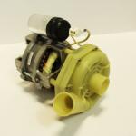 Wash Pump - 230V