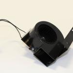 SteamScrubber Motor Blower - 115V