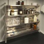 Rear Interior Storage Shelf Kit