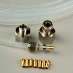 Oxygen and Moisture Drying Train Tubing Kit