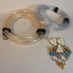 AtmosPure Regeneration Plumbing Kit