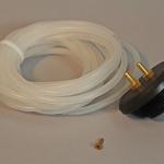 Exterior Oxygen Monitor Tubing Kit