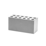 12-place 5ml Aluminum Tube Rack_4026405