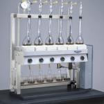 6 Place Distillation Unit