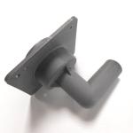 Vacuum Elbow 7390500-1000