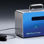 Digital Electronic Vacuum Gauges