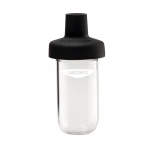 7540000 40 ml Clear Fast-Freeze Flask