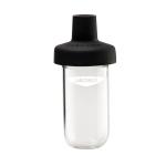 7540000 40 ml Clear Fast-Freeze Flask
