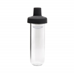 7540200 80 ml Clear Fast-Freeze Flask