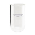 7542700 750 ml Clear Fast-Freeze Flask Bottom