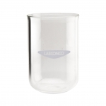7542800 600 ml Clear Fast-Freeze Flask Bottom