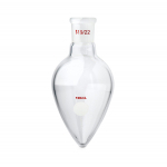 7551600 100ml Pear-Shaped Flask