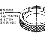 Goldfisch Beaker Ring