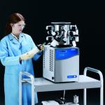 FreeZone 1 Liter Freeze Dry System