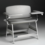Bariatric Blood Drawing Chair