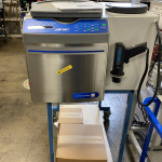 CentriVap Complete Vacuum Concentrator with Heat Boost 115V