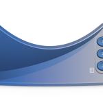 CentriVap Acid-Resistant Concentrator Control Panel