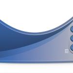 CentriVap Concentrator Control Panel