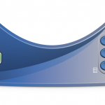 CentriVap Mobile Concentrator Control Panel