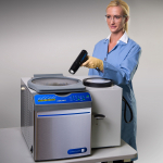 Acid-Resistant CentriVap Complete Vacuum Concentrator with Heat Boost