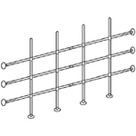 Distillation Grid Kit