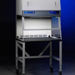 Filtered PCR Enclosure