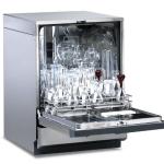 Freestanding FlaskScrubber Glassware Washer