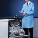 Discontinued – FlaskScrubber Glassware Washers