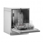 FlaskScrubber Glassware Washer, Open with Pipettes