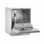 FlaskScrubber Glassware Washer, Open