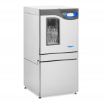 FlaskScrubber Glassware Washer with Window, Left, on Stand 4653500