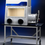 Precise HEPA-Filtered Glove Boxes