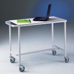 Instrument Desk