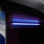 Logic Plus Detail UV Lamp 800
