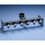 6-Port Tray Dryer Manifold
