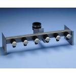 6-Port Tray Dryer Manifold